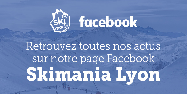 Facebook Skimania