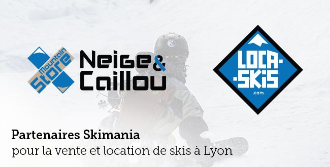 Neige-et-Caillou LOCASKIS