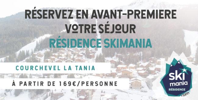 Skimania Résidence